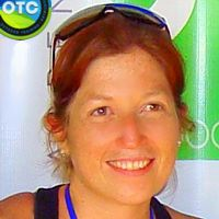 Marialena Vargas, Costa Rica / Facilitadora Experiencial OTC | Outdoor Training Certification